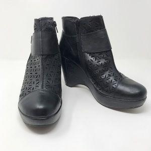 Jambu Black Booties